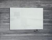 Skleněná magnetická tabule