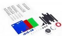 Magnetická sada pro plánovací tabule